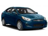 Автозапчасти для Hyundai Accent c авторазбора в Уфе