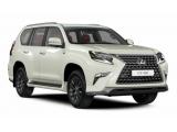 Автозапчасти для Lexus GX GX 2 2013-2019 c авторазбора в Уфе