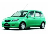 Автозапчасти для Mazda Demio DW 1998-2000 c авторазбора в Уфе