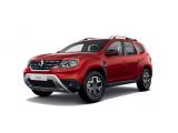 Автозапчасти для Renault Duster c авторазбора в Уфе
