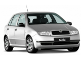 Автозапчасти для Skoda Fabia Fabia 1999-2006 c авторазбора в Уфе