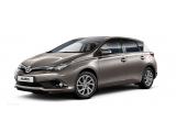 Автозапчасти для Toyota Auris c авторазбора в Уфе