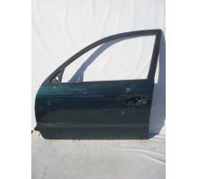 Дверь передняя левая Toyota Corolla E10 1992-1997