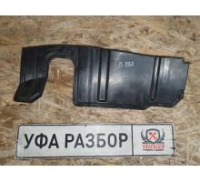 Абсорбер переднего бампера Opel Insignia 2008>