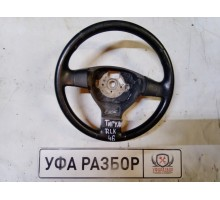 Рулевое колесо (руль) VW Tiguan 2011>