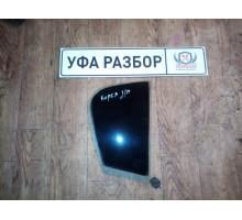 Стекло двери (форточка) заднее правое Opel Corsa D 2006>