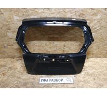 Дверь багажника Новая оригинал Chevrolet Spark 2005-2011