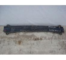 Усилитель переднего бампера Kia Sorento 2003-2009
