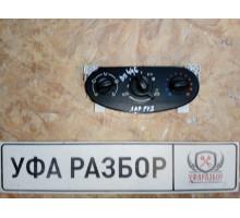 Блок управления отопителем  Lada Largus 2011>