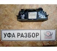 Блок управления печкой  Audi A6 [C5] Allroad quattro 2000-2005