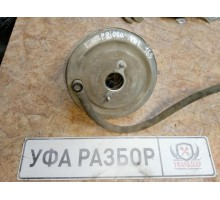 Вакуумный усилитель тормозов Lada Priora 2008>