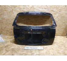 Дверь багажника Chevrolet Captiva (C100) 2006-2010