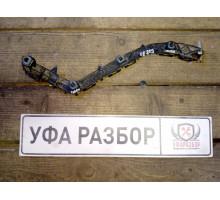 Кронштейн бампера заднего правый Toyota Land Cruiser (150)-Prado 2009>