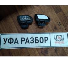 Заглушка форсунки омывателя правая Land Rover Range Rover Evoque 2011>