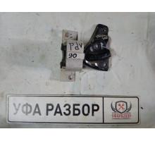 Опора КПП правая Lada Largus 2011>