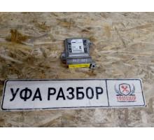 Блок AIR BAG (SRS)  в сборе с безопасностью  Mazda CX 5 2012>