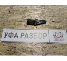 Кронштейн заднего бампера левый  Toyota Corolla E15 2006-2013