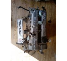 Мотор ZL347669 1.5л 130 сил Mazda Familia 2000-2003