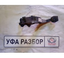 Педаль + цилиндр сцепления Ford