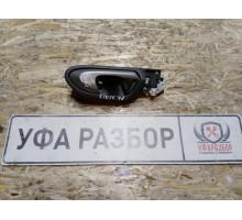 Ручка двери внутренняя задняя правая Honda Civic 4D 2006-2012