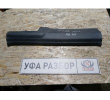 Накладка порога передняя правая Honda Civic 4D 2006-2012