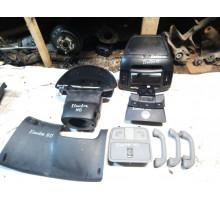 Накладка щитка приборов  Hyundai Elantra HD 2006-2011