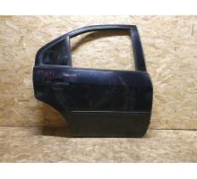 Дверь задняя правая Ford Mondeo III 2000-2007