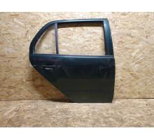 Дверь задняя правая Skoda Fabia 1999-2006