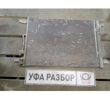 Радиатор кондиционера Skoda Octavia (A7) 2013>
