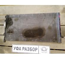 Радиатор кондиционера Audi  Q7 [4L] 2005-2015