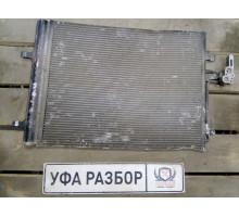 Радиатор кондиционера Volvo/Ford