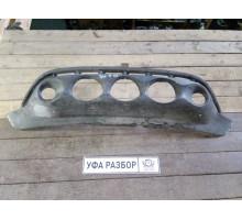 Юбка переднего бампера Nissan Juke (F15) 2011>