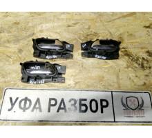 Ручка двери внутренняя передняя правая Citroen C4 2005-2011