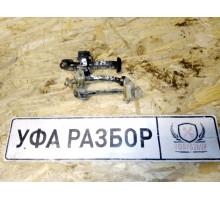 Ограничитель двери задний правый Citroen C4 2005-2011