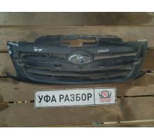 Решетка радиатора Lada Granta 2011>