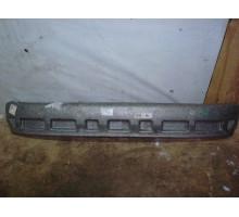 Абсорбер заднего бампера Chevrolet Lanos 2004>