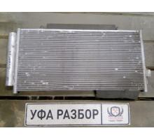 Радиатор кондиционера Subaru Forester (S13) 2012>