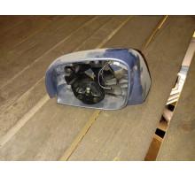 Зеркало левое Chevrolet Captiva (C100) 2006-2010
