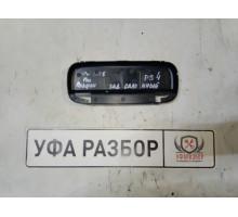 Плафон салонный задний  VW Golf V Plus 2005-2014
