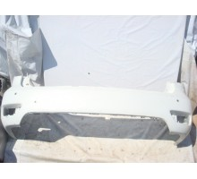 Бампер задний Nissan Patrol (Y62) 2010>