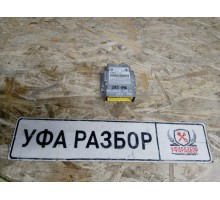 Блок AIR BAG (SRS)  VW Touareg 2010>