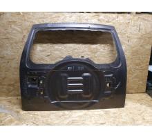 Дверь багажника Mitsubishi Pajero IV (V8, V9) 2007>