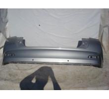 Бампер задний Nissan Juke (F15) 2011>