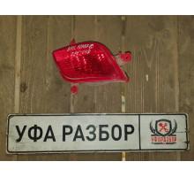 Фонарь задний в бампер правый Opel Mokka 2012>