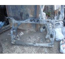 Панель передняя с креплением Audi Q5 2008>