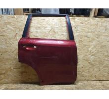 Дверь задняя правая Subaru Forester (S13) 2012>