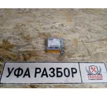 Блок AIR BAG (SRS) Citroen Berlingo(FIRST) (M59) 2002-2010