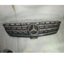 Решетка радиатора Mercedes Benz GL-Class X166 (GL/GLS) 2012-2015