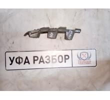 Направляющая заднего бампера правая Opel Corsa D 2006>
