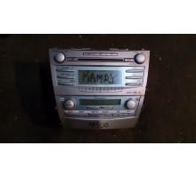 Магнитола Toyota Camry V40 2006-2011